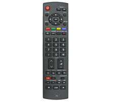 REMOTE CONTROL FOR PANASONIC VIERA TV LCD PLASMA EUR7651030A - REPLACEMENT