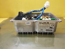 Kuka Art.Nr.00-169-213 Power Supply 27V/70A Aptronic Ag Lg.Nr.11