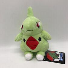 "Pokemon Sun/Moon GO Larvitar #246 Plush Soft Toy Doll Teddy Stuffed Animal 9"""