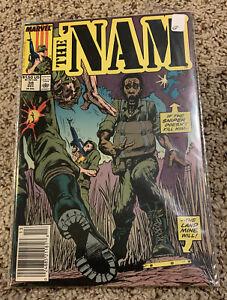 THE 'NAM # 38