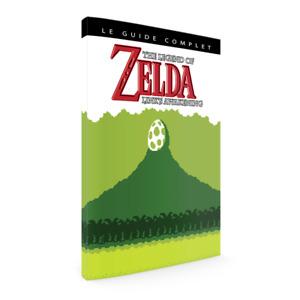 Guide Complet n°4 Zelda Link's Awakening GB
