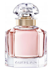 MON GUERLAIN BY GUERLAIN EAU DE PARFUM 0.16 oz 5 ml Spray Glass Mini Size