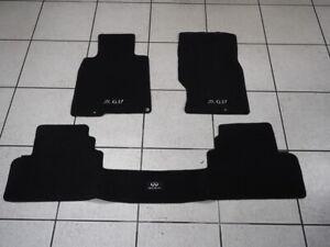 FLOOR MATS CARPET G49001NM3E 2009-2013 INFINITI G37 A/T SEDAN OEM BRAND NEW!