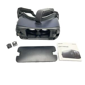 Samsung Gear VR Oculus SM-R323N Virtual Reality Headset W/ Both Connectors