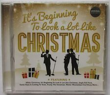 It's Beginning to Look a Lot Like Christmas 20 Tracks Various Artists 2015