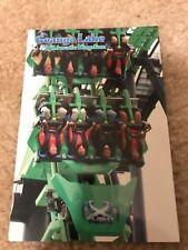 Xflight Geauga lake amusement park Postcards