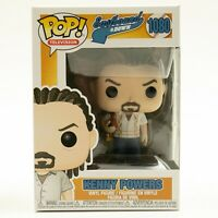 FUNKO POP EASTBOUND & DOWN KENNY POWERS #1080 Cornrows