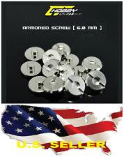 12PCs Metal Armor Detail-up Φ6mm Screw Parts For HG PG MG 1/100 1/60 Gundam USA