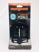 Schwinn Mongoose Mountain Bike Pedal Aluminum Components Cycling Brand New