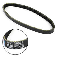 Drive Belt V-belt fit for Club Car Golf Cart Carryall 294 / 295 2000-2011