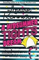 A Midsummer Tights Dream by Louise Rennison Book The Fast Free Shipping
