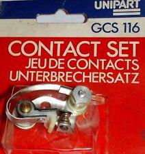 ROVER P6 - 3500cc/ CONTATTI PUNTINE SPINTEROGENO/ CONTACT SET
