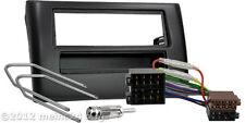 FIAT Stilo Radio Blende Auto Einbau Rahmen Halterung Adapter Entriegelungsbügel