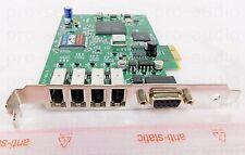Motu PCIe - 424 PCI-Express 424 interface card + como nuevo + factura & garantía