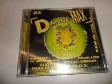 Cd   Dance Max 24