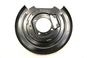 NEW OEM Ford Rear Right Disc Brake Splash Shield F75Z-2B636-BA F-150 1997-2003