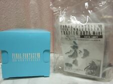 New Final Fantasy 10th Anniv.Trading Arts Mini Vincent Valentine Figure Rare