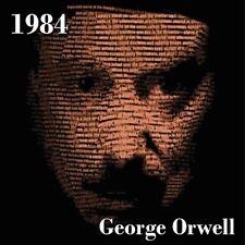 1984 - George Orwell - Unabridged  - MP3 DOWNLOAD