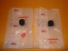 Honda Z50 Z50A QA50 Z QA 50 front gas tank rubber mount set OEM