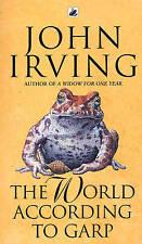 The World According To Garp, Irving, John Paperback Book