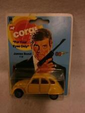 Corgi James Bond Citroën Diecast Cars, Trucks & Vans