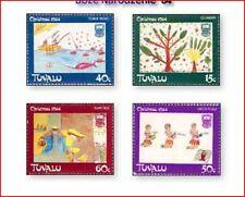 TUV8403 Christmas 4 stamps