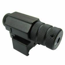 Flashlight Red Laser Sight Wide Red Dot Laser Sight Scope Gun Rifle Weaver Mount