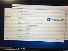 Dell Precision M6500 Workstation Laptop 17'' i7-X940  12GB 500GB Quardro FX2800M