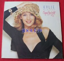 Disques vinyles Kylie Minogue LP