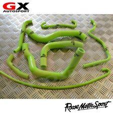 RMS158C Roose Motorsport Suzuki GSXR 750 K7 Coolant Hose Kit