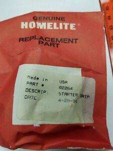 NOS! Homelite 02264 Starter Grip