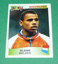 N°91 HELDER NEDERLAND PAYS-BAS PANINI FOOTBALL UEFA EURO 96 EUROPE EUROPA 1996