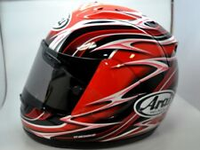 Arai Full Face Helmet RX7 Corsair Randy Mamola SMALL Moto GP Replica Helmet NICE
