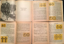 Imperial Russian Award Medals Medal Catalog Reference 4 Parts - Book