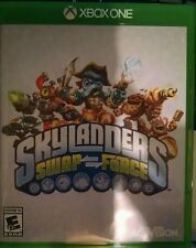 Skylanders Swap Force Video Game Only! Xbox One  (Microsoft Xbox One, 2013)
