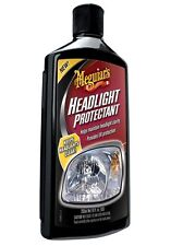 Meguiars Faro Protector 296 Ml G17710 Totalmente Nuevo Sellado Distribuidor final