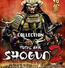 Total War: Shogun 2 Collection PC [Steam Key] No Disc