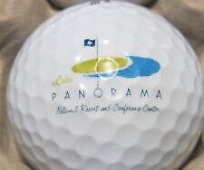 (1) PANORAMA LAKE PANORAMA IOWA GOLF COURSE LOGO GOLF BALL