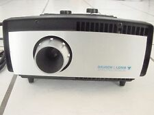 Bausch & Lomb Super 8 Model 520 Instant Movie Motion Picture Projector