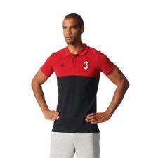 Maillots de football de clubs italiens rouge taille M