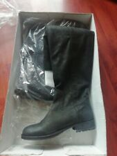 Ladies Mtng Over The Knee Boots Size 5
