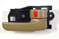 fits Toyota Camry Inside Interior Door Handle Front Right Passenger Side Beige
