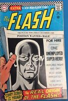 FLASH #167 (1967) DC Comics VG+