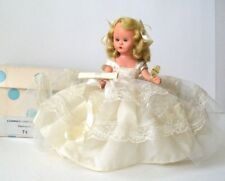 #74 Graduation~with gold wrist tag and box! A Beautiful Nancy Ann Storybook Doll