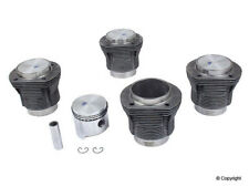 Engine Piston Set-Mahle WD EXPRESS fits 68-71 VW Transporter 1.6L-H4