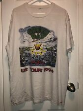 Vintage 90s Green Day Dookie T Shirt Rare Nirvana Soundgarden Sonic Youth