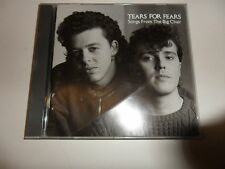 CD  Songs from the Big Chair von Tears For Fears