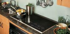 """Wolf CT36I/S 36"""" Induction Cooktop w/ Stainless Trim"""