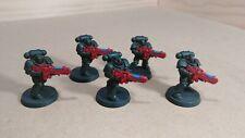 Warhammer 40k - Primaris Space Marines Hellblasters