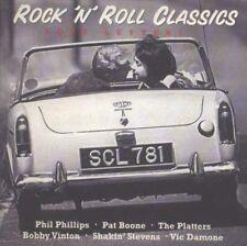 CD  Rock´n Roll Classics - Love Letters